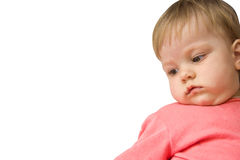 λούσιμο μωρών Στοκ φωτογραφίες με δικαίωμα ελεύθερης χρήσης
