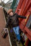 Λυκίσκος επάνω Στοκ Φωτογραφία