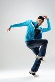 λυκίσκος ισχίων χορευτών Στοκ Φωτογραφίες