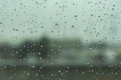 Λυπημένος καιρός Στοκ Φωτογραφίες