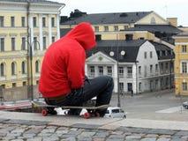 λυπημένος Στοκ εικόνες με δικαίωμα ελεύθερης χρήσης