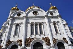λυτρωτής Χριστού καθεδρ Στοκ φωτογραφίες με δικαίωμα ελεύθερης χρήσης