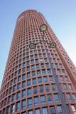Λυών Γαλλία - 15 Απριλίου 2015: Ο γύρος μέρος-Dieu είναι ένας ουρανοξύστης στη Λυών, Γαλλία Στοκ εικόνες με δικαίωμα ελεύθερης χρήσης