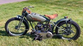 1926 ΛΦ Bobber της Harley-Davidson Στοκ Φωτογραφίες