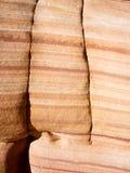 λωρίδα βράχου Στοκ Εικόνες