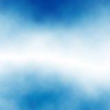 λωρίδα σύννεφων διανυσματική απεικόνιση