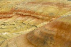 λωρίδες άμμου Στοκ Φωτογραφίες