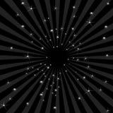 λωρίδες αστεριών ανασκόπ&e Στοκ Εικόνες