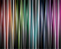 λωρίδες τυποποιημένα διανυσματική απεικόνιση