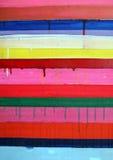 λωρίδες χρωμάτων Στοκ εικόνες με δικαίωμα ελεύθερης χρήσης