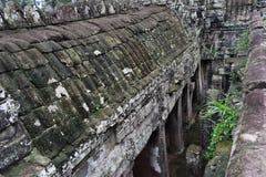 Λόγοι ναών της Καμπότζης Στοκ Εικόνα