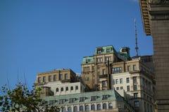 Λόουερ Μανχάταν 17 Στοκ φωτογραφία με δικαίωμα ελεύθερης χρήσης