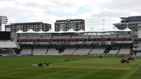 Λόρδοι Cricket Ground Στοκ φωτογραφίες με δικαίωμα ελεύθερης χρήσης