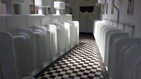Λόρδοι Urinals Στοκ φωτογραφία με δικαίωμα ελεύθερης χρήσης
