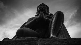 Λόρδος Garuda στοκ εικόνες με δικαίωμα ελεύθερης χρήσης