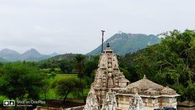 Λόρδος Shiva Temple Στοκ φωτογραφία με δικαίωμα ελεύθερης χρήσης