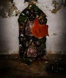 Λόρδος Vishnu Στοκ Φωτογραφίες