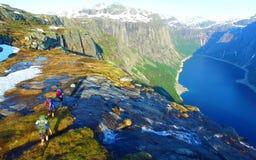 Λόφοι αγάπης Στοκ εικόνα με δικαίωμα ελεύθερης χρήσης