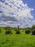 Λόφοι επαρχίας στοκ φωτογραφία με δικαίωμα ελεύθερης χρήσης