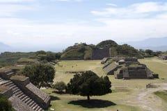 λόφοι Μεξικό του Alban Στοκ Εικόνα