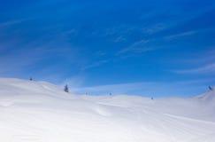 Prevala πανόραμα-οριζόντιο Στοκ φωτογραφία με δικαίωμα ελεύθερης χρήσης