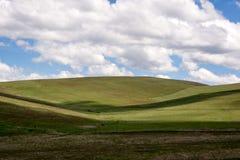 Λόφοι Condon στοκ εικόνα
