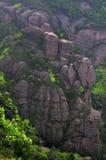 Λόφοι Guifeng Στοκ φωτογραφίες με δικαίωμα ελεύθερης χρήσης