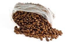 λόφος σιταριών καφέ Στοκ εικόνα με δικαίωμα ελεύθερης χρήσης