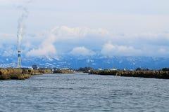 Λόφος χιονιού Στοκ φωτογραφία με δικαίωμα ελεύθερης χρήσης