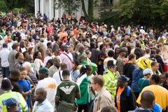 λόφων καρναβαλιού του 2008 Στοκ Φωτογραφίες