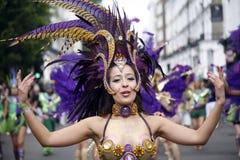 λόφων καρναβαλιού του 2011 στοκ φωτογραφίες με δικαίωμα ελεύθερης χρήσης
