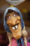 μάγισσα Στοκ εικόνα με δικαίωμα ελεύθερης χρήσης