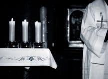 μάζα Στοκ Φωτογραφίες