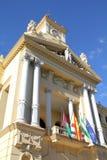 Μάλαγα, Ισπανία στοκ εικόνες με δικαίωμα ελεύθερης χρήσης
