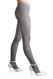μάνικα panty στοκ φωτογραφία με δικαίωμα ελεύθερης χρήσης