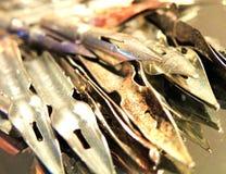 Μάνδρα πηγών Στοκ φωτογραφία με δικαίωμα ελεύθερης χρήσης