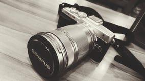 Μάνδρα EPl-7 Olympus†‹ στοκ φωτογραφίες