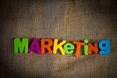 μάρκετινγκ στοκ εικόνες