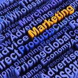 Μάρκετινγκ διανυσματική απεικόνιση
