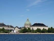μάρμαρο εκκλησιών Στοκ Φωτογραφίες