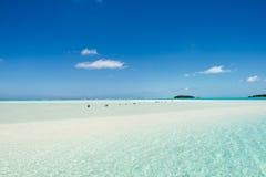 Μάρτιος στο νησί των ονείρων στοκ φωτογραφία με δικαίωμα ελεύθερης χρήσης