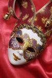 μάσκα ένα Βενετός Στοκ φωτογραφία με δικαίωμα ελεύθερης χρήσης
