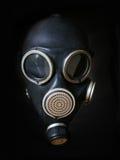 μάσκα αερίου Στοκ εικόνες με δικαίωμα ελεύθερης χρήσης
