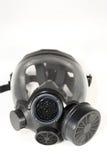 μάσκα αερίου Στοκ Φωτογραφία