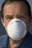 μάσκα ατόμων στοκ φωτογραφίες με δικαίωμα ελεύθερης χρήσης