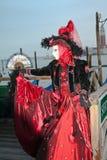μάσκα Βενετία καρναβαλιού του 2011 Στοκ Εικόνες