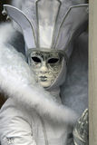 μάσκα Βενετία καρναβαλιού Στοκ Φωτογραφία