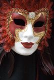 μάσκα Βενετία καρναβαλιού Στοκ φωτογραφία με δικαίωμα ελεύθερης χρήσης