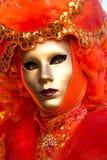 μάσκα Βενετία καρναβαλι&om Στοκ Φωτογραφία