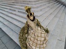 μάσκα Βενετία καρναβαλι&omi στοκ εικόνες